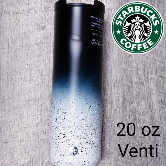 🆕️ Starbucks Ombré Robin Egg Tumbler 20 oz
